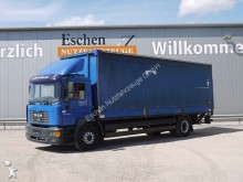 camion MAN ME 18.280 LL 4x2, Euro 4, Luft, LBW, AHK