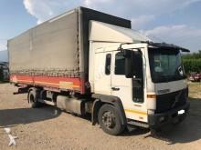 camion Volvo FL6 FL6-230 CV