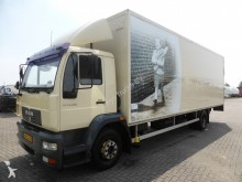 camion MAN LE 14.220 BL MANUAL