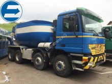 camion Mercedes 3240 MIT BETONSILO PETER
