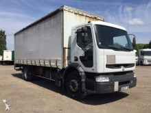 camion Renault Premium 210