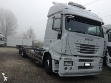 camion Iveco Stralis AD 260 S 42 Y/P