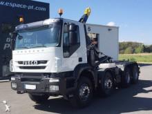 camión Ampliroll Iveco