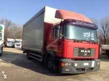 camion MAN ME 14.220