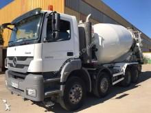 camion Mercedes Axor 3236