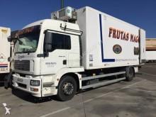 camión MAN TGM 18.330