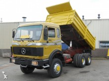 camion Mercedes 2628 Kipper 6x6 V8 ZF Top Condition