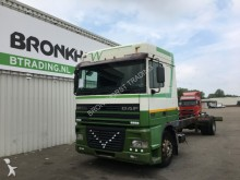 camión DAF XF 95.380 CHASSIS - EURO 2 | 5445