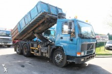 camión Volvo FL10 - 6x4 - BIG AXLES / STEEL SPRING - GRAND PO