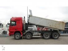 camion Mercedes Actros 4450 8x4 TIPPER RETARDER