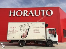 camión Iveco Eurocargo 90E17