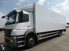camion Mercedes Axor 1824 L EURO 5 TAILLIFT