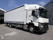 camion Renault Gamme T 460