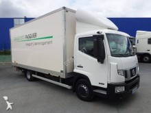 camion Nissan NT500