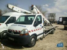 camion Renault Master CAMION CESTA OCASIÓN