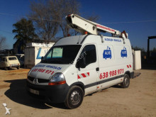 camion Renault Master 14 MTS CON PATAS