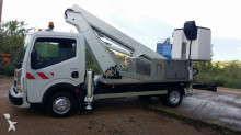 camion Renault Master CAMION CESTA 16, 5MTS *CON PATAS*