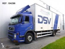 camion Volvo FM300 BOX SIDE DOORS