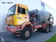 camion Renault G340