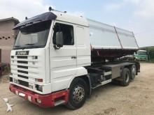 camión Scania H 143-420 HL