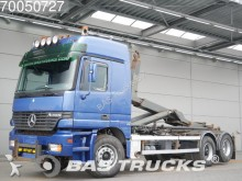 camion Mercedes Actros 2548 S Getriebeschaden 6X2 V8 Big-Axle St