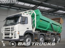 camion Volvo FM 400 8X4 Manual VEB+EGR Big-Axle Steelsuspensi