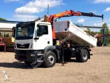 camion MAN TGM 18.340 4X2 PK 11001 EURO 6