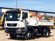 camión MAN TGM 18.340 4X4 Meiler EURO 6