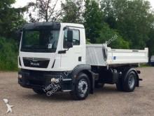 camion MAN TGM 18.340 4X2 EURO 6 Meiler
