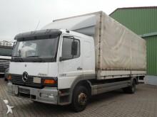 camion Mercedes Atego 1223-4x2-Edscha-AHK