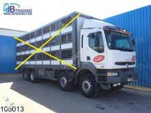 camion Renault Lander 370 3 Loading palforms, 8x4, Manual, Telm