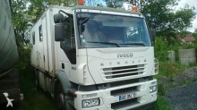 camion Iveco Stralis 400
