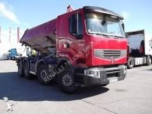 camion Renault Premium Lander 380 8x4