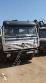 camión multivolquete usado