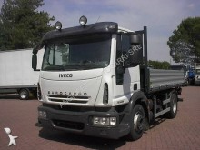 camion ribaltabile trilaterale Iveco