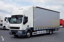 ciężarówka DAF LF / EEV / 55.280 G 16 / DMC 16 000 KG