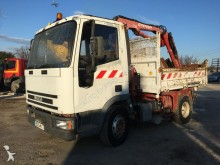 camion Iveco Tipper 100E15