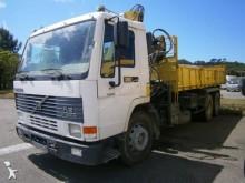 camion Volvo FL12 380