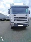 camión Scania G 114G380