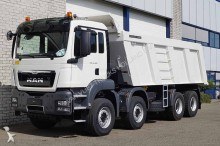 camion MAN TGS 41 400 BB-WW AUT (10 units)