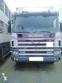 camion Scania G 94G220