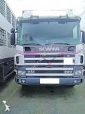 camion trasporto suini usato