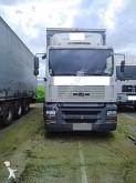 camion trasporto suini MAN