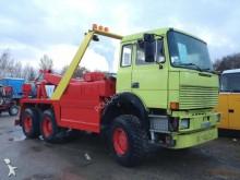 camion soccorso stradale Magirus