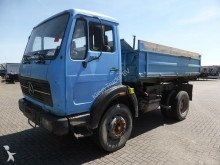 camion Mercedes 1619 AK V6 FULL STEEL