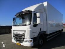 camion DAF LF 12.210 Staartlift / Zijdeur E6 / Leasing