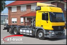 camión Mercedes Actros 2544 F04, Retarder L288374