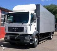 camión MAN TGM 18.280 BL