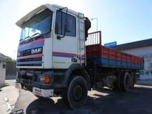 camión DAF 95 ATI 310