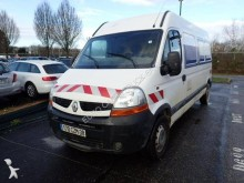 camion Renault Master L2H3 2.5 DCI 120